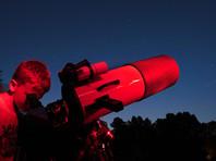 В российских школах появятся уроки астрономии  - пилотно и не везде