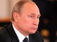 Путин выразил соболезнования Эрдогану в связи с гибелью людей в Стамбуле
