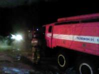 Тамбовские школьники случайно сожгли железнодорожную станцию в поселке Умет
