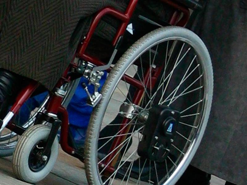 Ставропольский десантник вытащил инвалида-колясочника из ледяной воды