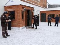 В Омске начальника исправительного учреждения поймали на использовании труда осужденных