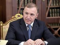 Путин сменил главу Адыгеи