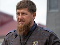 Кадыров отрицает, что застрелившийся при задержании чеченец был его охранником