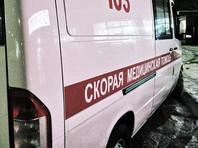 В Красноярске водитель автомобиля отказался пропускать скорую помощь (ВИДЕО)