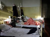 Минфин не разрешил правительству выделить 70 млрд рублей на борьбу с ВИЧ