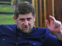 """Полиция ХМАО открестилась от задержания """"двойников Кадырова"""", о которых он сам написал в Instagram"""
