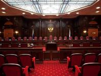 В Конституционном суде рассматривается жалоба Дадина на статью, по которой его осудили