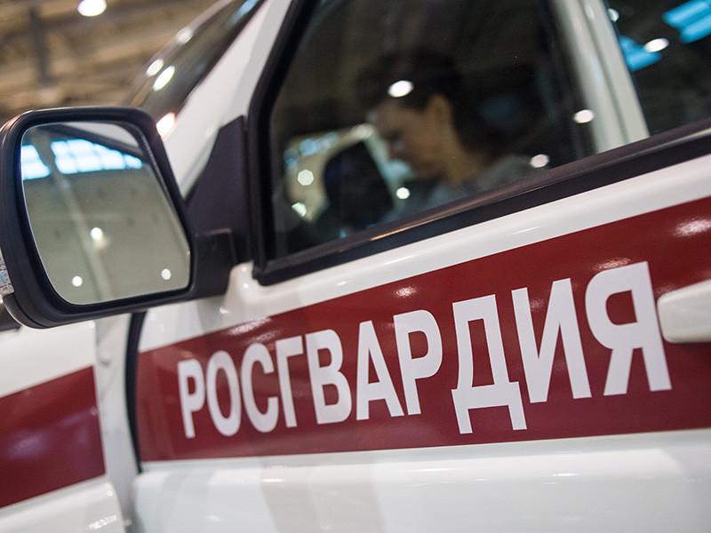 Целью Росгвардии, созданной на основании указа президента РФ Владимира Путина летом прошлого года, является не борьба с собственным народом и подавление инакомыслия, а обеспечение выполнения законов и борьба с экстремизмом