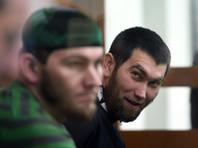 Братья Губашевы находятся на скамье подсудимых вместе с предполагаемыми исполнителями убийства Бориса Немцова Зауром Дадаевым, Тамерланом Эскерхановым и Хамзатом Бахаевым