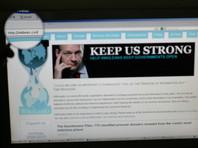 В WikiLeaks заявили, что считают недостоверным опубликованное досье на Трампа