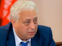 Заммэра Москвы Печатников раскрыл тайну происхождения своей докторской диссертации