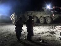 В двух селах Дагестана введен режим контртеррористической операции