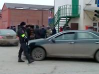 Охранник Кадырова, заподозренный в подготовке мятежа, погиб загадочной смертью