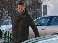 """Навальный потребовал взыскать выплаченные ему по решению ЕСПЧ 3,4 млн рублей с судьи по """"делу """"Кировлеса"""""""