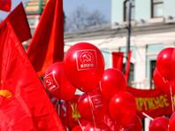 КПРФ с высокой вероятностью выставит кандидатом на выборах президента РФ, намеченных на 2018 год, не лидера партии Геннадия Зюганова, а одного из более молодых его соратников, который в дальнейшем может возглавить партию