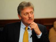 """Песков ответил на упреки США: Россия """"никогда не разрушала страны целиком"""""""
