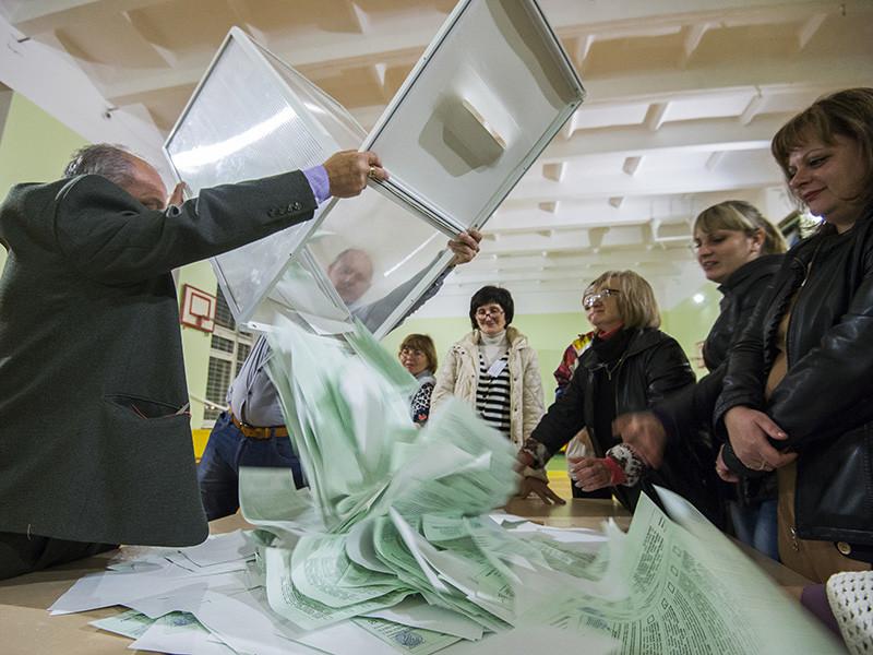 Фальсификации на выборах в Государственную думу РФ в 2016 году стали самыми масштабными с 2000 года