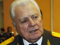 Скончался последний маршал артиллерии СССР Владимир Михалкин