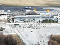 В недавно открывшемся после ЧП с самолетом аэропорту Калининграда обнаружен подозрительный предмет