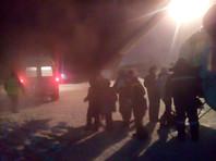 Из поселка в Ненецком АО эвакуировали 11 воспитанников интерната с подозрением на отравление