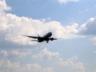 """Как сообщалось ранее, 3 января при выполнении рейса Москва - Калининград самолет """"Аэрофлота"""" выкатился за пределы взлетно-посадочной полосы после осуществления посадки"""