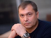 В Подмосковье умер первый глава ЛНР
