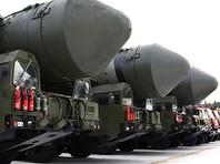 """Ранее Дональд Трамп заявил, что после своей инаугурации предложит РФ сделку по сокращению ядерного арсенала в обмен на отмену антироссийских санкций. По словам Трампа, он хочет, чтобы арсенал двух крупнейших ядерных держав - России и США - был """"значительно сокращен"""""""