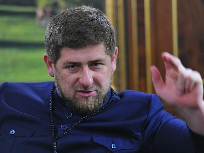 Полиция Ханты-Мансийского автономного округа вступила в заочный спор с главой Чечни Рамзаном Кадыровым