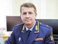 Заместитель начальника ФСИН Валерий Максименко
