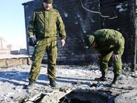 В России и на Украине возбуждены уголовные дела по фактам обстрелов Авдеевки, гибели и ранений мирных жителей