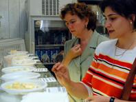 Россельхознадзор: четверть всех продуктов питания фальсифицируется мошенниками