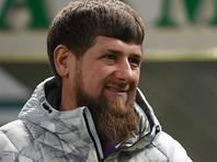 Кадыров объявил о задержании сбежавшего от силовиков террориста ИГ