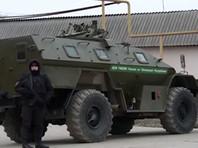 В Чечне за неделю задержаны более 60 боевиков, связанных с ИГ