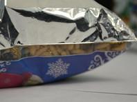 Подарки с конфетами и червями принесли в приемную главы Иркутской области
