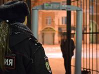 Полиции помогают Росгвардия, дружинники и казаки - еще около 20 тысяч человек