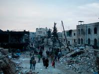 """Кремль призвал Трампа, задумавшего создать в Сирии """"безопасные зоны"""", просчитать последствия"""