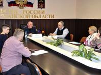 Путина просят не закрывать колонию под Мурманском, чтобы заключенных не переводили в ИК, где сидел Дадин