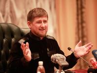 Кадыров сообщил о проходящих службу в Сирии чеченских военных