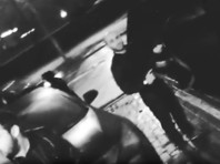 В центре Москвы задержан подозреваемый в стрельбе из автомата