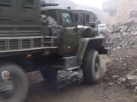 Опознаны уничтоженные в Дагестане боевики