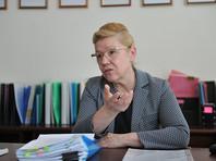"""Мизулину исключили из """"Справедливой России"""". Миронов может распустить партию, пишут СМИ"""