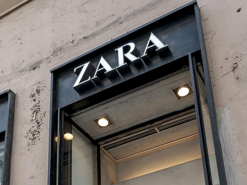 Минпромторг допустил введение ограничений для ритейлера Zara