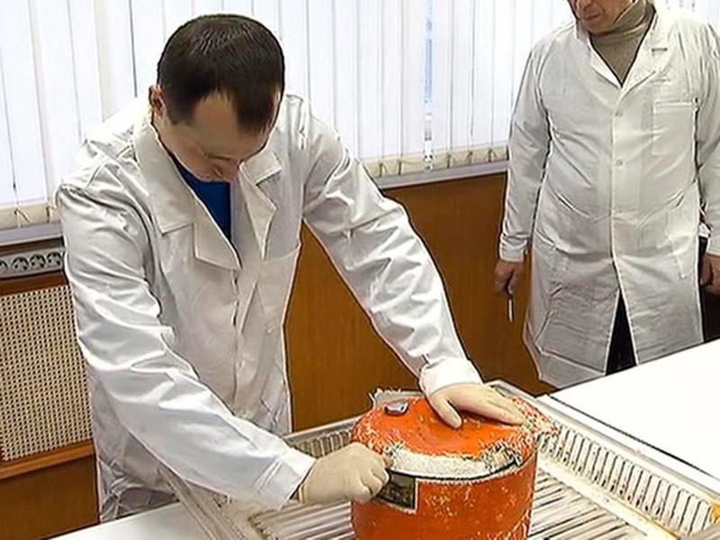 МАК подтвердил привлечение своих специалистов для расшифровки пленок с борта разбившегося Ту-154