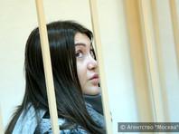 """Гонщица"" Мара Багдасарян госпитализирована после задержания"