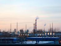 Московский НПЗ прокомментировал сообщения о повышенной доле сероводорода