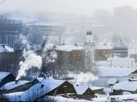 В Томске снежная аномалия вынудила мэра обратиться за помощью к горожанам