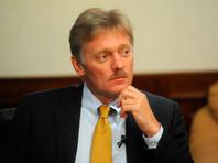 Из-за обострения обстановки в Донбассе Кремль заявил о неспособности Порошенко контролировать ситуацию на Украине