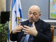 Посол Израиля в России и Кнессет разочарованы антисемитским высказыванием вице-спикера Госдумы