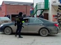 Жители чеченского города Шали решили выселять родственников боевиков