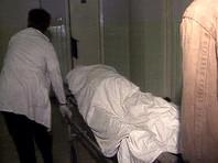 Сотрудники морга в Красноярске потеряли тело 88-летней старушки